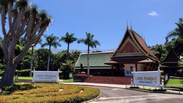 Loro Parque y Siam Park ratifican su liderazgo