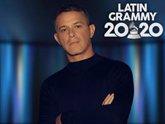 """Foto: Alejandro Sanz, ganador del Grammy Latino a Mejor Grabación del Año por """"Contigo"""""""