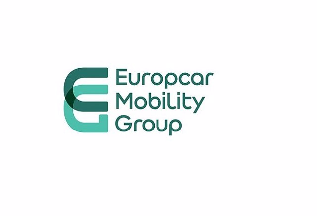 Logo Europcar Mobility Group.