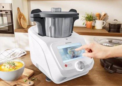 Lidl, en pleno conflicto jurídico con Thermomix, pone a la venta su robot de cocina el 28 de noviembre