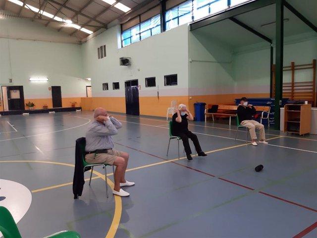 Programas de salud y deporte para mayores
