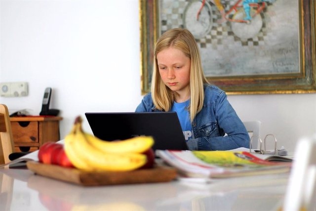 Imagen de recurso de clases 'online'