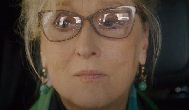 Déjalas hablar, la nueva película de Steven Soderbergh protagonizada por Meryl Streep, llega a HBO el 10 de diciembre