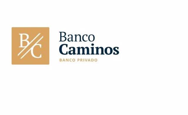 Logo de Banco Caminos