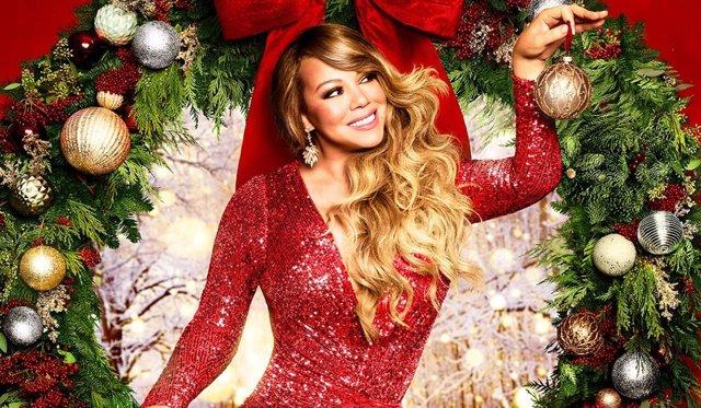 El especial de Navidad de Mariah Carey en Apple TV+ ya tiene fecha