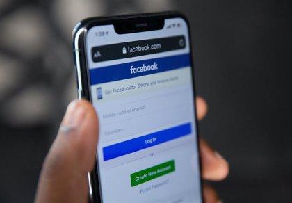 España envió 1.353 solicitudes gubernamentales para acceder a datos de usuarios de Facebook en la primera mitad de 2020