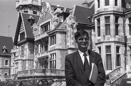 La UIMP rememora la figura de su exrector Ernest Lluch en el veinte  aniversario de su asesinato por ETA