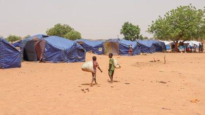 Burkina Faso, una crisis humanitaria sin solución a la vista