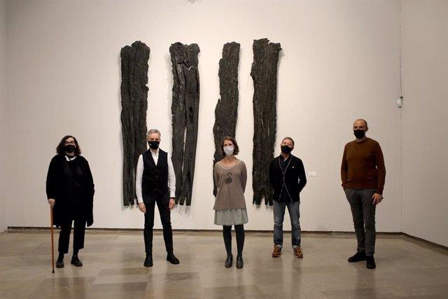 El Centre del Carme Cultura Contemporània (CCCC) presenta la exposición 'Terrenos baldíos. Comunicado urgente contra el despilfarro'