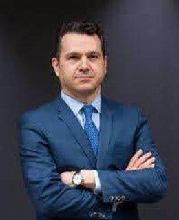 El director general de Mercados de la CNMV, Rodrigo Buenaventura.