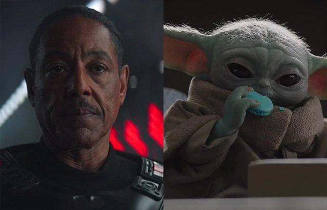 Revelado el oscuro plan de Moff Gideon y por qué quiere a Baby Yoda