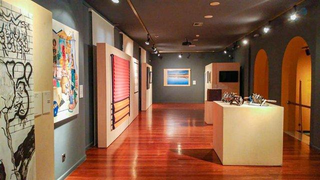 Muestra Itinerante de Arte Joven de La Rioja de Calahorra
