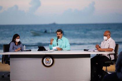 Venezuela.- Maduro propone que la nueva Asamblea de Venezuela haga un juicio público a Guaidó