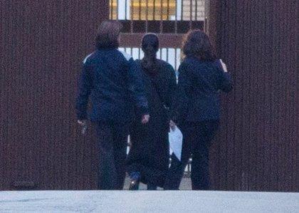 Seis años de aquella entrada, fría y espeluznante, de Isabel Pantoja a prisión