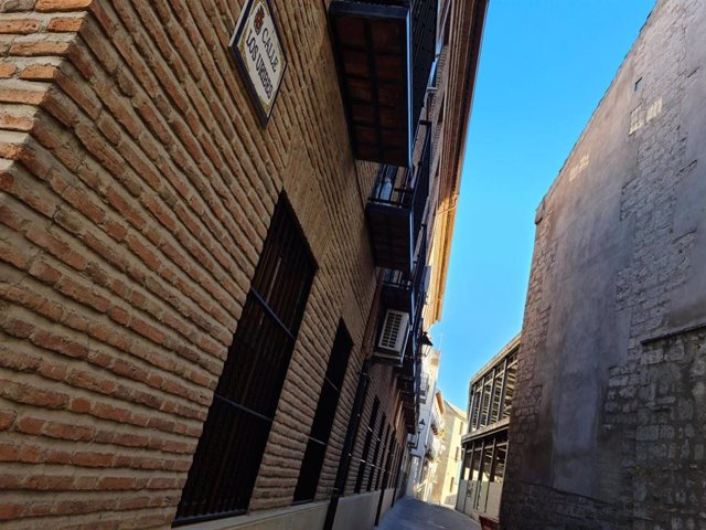 Calle Los Uribes