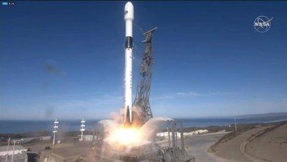 Lanzado con éxito el 'vigilante' de los océanos Sentinel-6 Michael Freilich