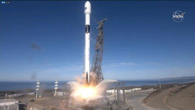 Despega con éxito el satélite 'Sentinel-6 Michael Freilich', construido para vigilar los cambios en el nivel del mar.