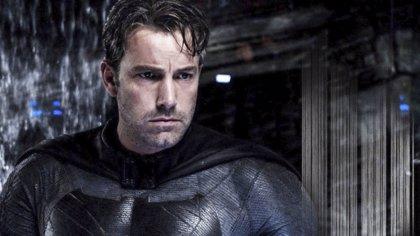 Liga de la Justicia de Zack Snyder logra lo imposible del Batman de Ben Affleck... que sonría