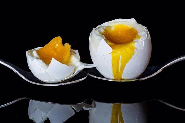 Comer uno o más huevos al día aumenta un 60% el riesgo de diabetes.