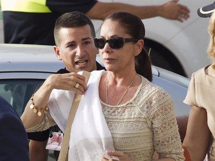 Los robos que han condenado la vida de Isabel Pantoja