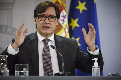"""Illa, """"prudente"""" sobre test de antígenos en farmacias: """"En Galicia hicieron una prueba y no han seguido"""""""