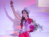 Foto: Andrea Martínez se convierte en Miss Universe Spain 2020
