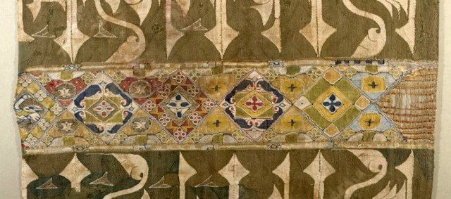 El Museo de Huesca cede una de sus piezas más significativas para una gran exposición en Portugal.