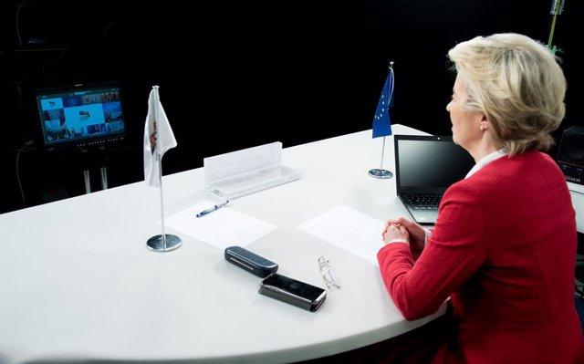 Cimera telemàtica del G20