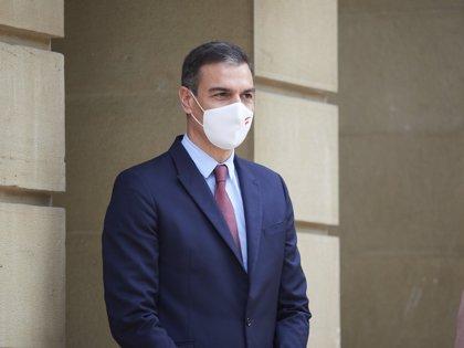 Sánchez anuncia 13.000 puntos de vacunación desde enero con una estrategia única para toda España
