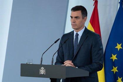 Sánchez anuncia que habrá 13.000 puntos de vacunación con una estrategia única para toda España