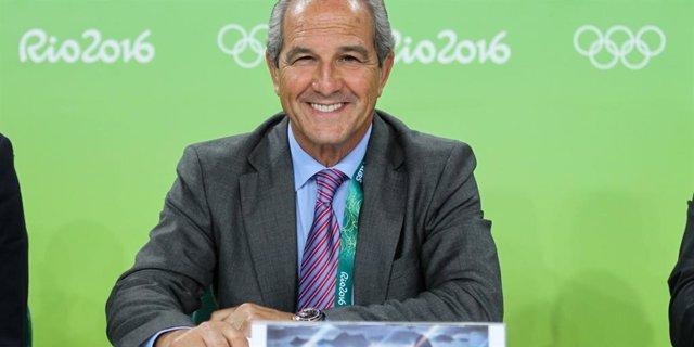 Juan Carlos Barcos,  ha sido reelegido presidente de la RFEJYDA para el ciclo 2020 –  2024.