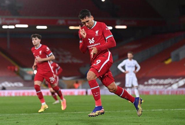 Liverpool, Roberto Firmino