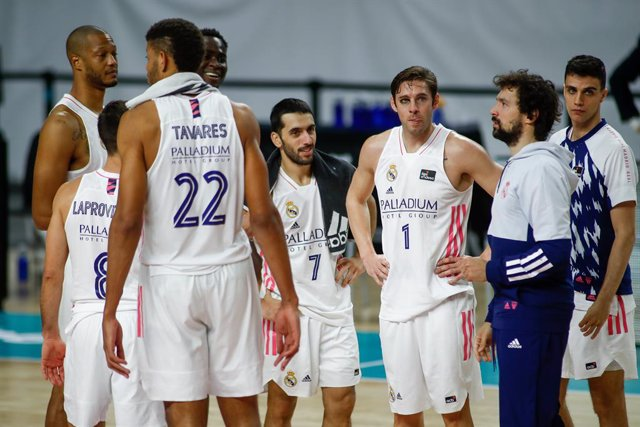 Facundo Campazzo, Real Madrid