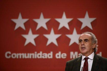 """La Comunidad de Madrid estudia establecer """"excepciones"""" a las limitaciones por Navidad"""