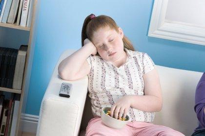 El mal ambiente familiar aumenta el riesgo de obesidad infantil