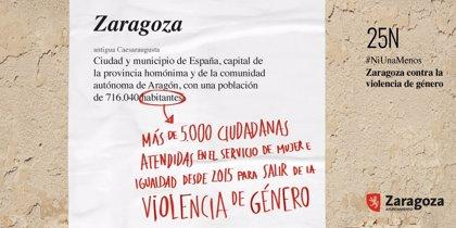 Vox y los grupos de izquierda se acusan de no aprobar un declaración institucional el 25 de noviembre