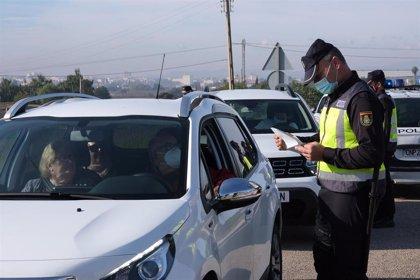 El Govern levanta el confinamiento de Manacor y prorroga en Baleares el toque de queda