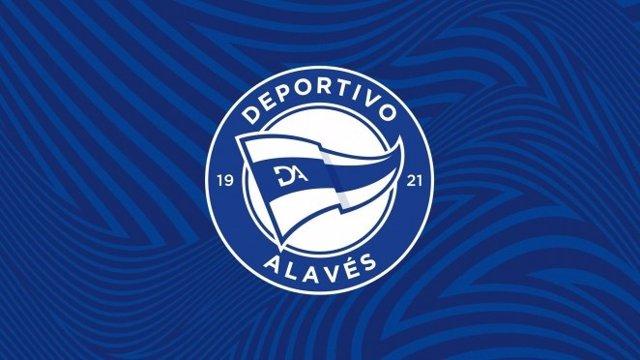 Escudo Deportivo Alavés recurso
