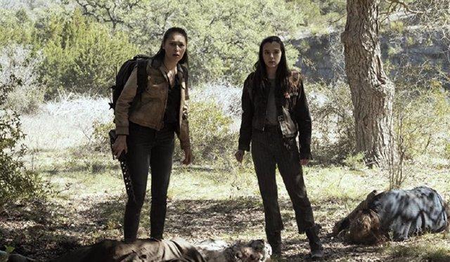 La Civil War llega Fear The Walking Dead en su temporada 6