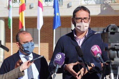 """PSOE critica los """"silencios cómplices"""" de Núñez ante García Egea en la semana en la que C-LM ha acordado un pacto"""