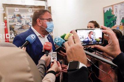 El alcalde de Mérida propondrá en el pleno dejar sin efecto la declaración de utilidad pública para la azucarera