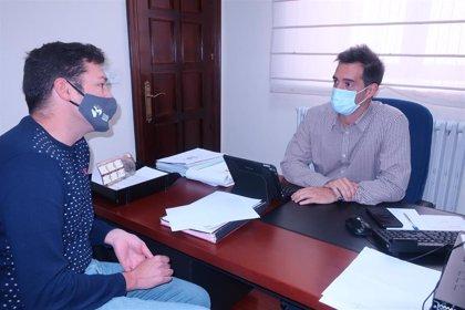 PP y Cs instan al Gobierno de Aragón a dotar de filtros de aire a todos los colegios