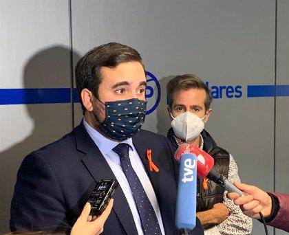AUDIO:PP Valladolid analiza con las asociaciones de la concertada formas legales para atenuar el efecto de la Ley Celaá