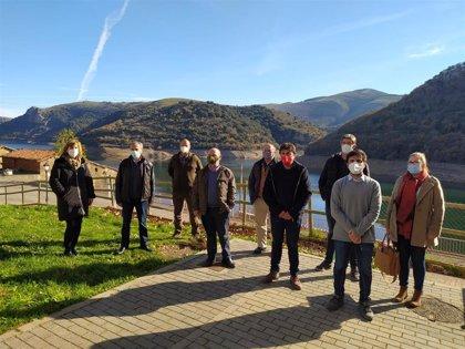 El Gobierno de La Rioja inicia los trámites para declarar el Alto Najerilla Parque Natural