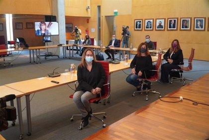 El Govern reduce las reuniones a seis personas en Menorca por el avance de la pandemia