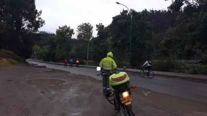 Colombia.- Al menos siete muertos y nueve heridos por un deslizamiento de tierra en Puerto Valdivia, en Colombia