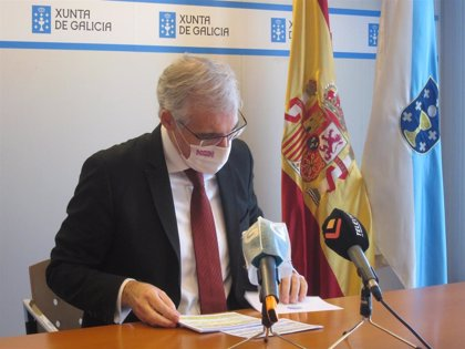 La Xunta pide que el Gobierno actualice los tramos fiscales del impuesto de matriculación de vehículos