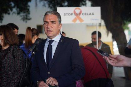 PP responde a Heredia (PSOE) sobre la acusación de pijos: Sánchez estudió en un colegio concertado