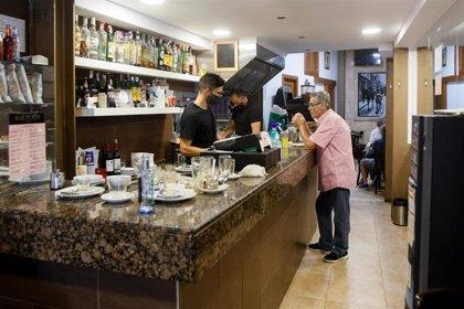 El Govern trabaja en un sistema de código QR para el registro de clientes en bares y restaurantes