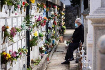 Portugal registra su menor cifra de nuevos casos de COVID-19 en casi dos semanas